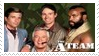 The A-Team Stamp 4 by dA--bogeyman