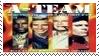 The A-Team Stamp 3 by dA--bogeyman