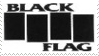 Black Flag Stamp 3 by dA--bogeyman