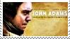 John Adams TV Series Stamp by dA--bogeyman