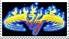 Van Halen Stamp 7 by dA--bogeyman