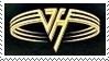 Van Halen Stamp 6 by dA--bogeyman