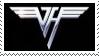 Van Halen Stamp 1 by dA--bogeyman