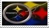 Pittsburgh Steelers Stamp 6 by dA--bogeyman