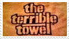 Pittsburgh Steelers Stamp 5 by dA--bogeyman