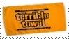 Pittsburgh Steelers Stamp 2 by dA--bogeyman