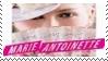 Marie Antoinette Movie Stamp 1 by dA--bogeyman
