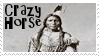 Crazy Horse Stamp by dA--bogeyman