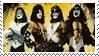 KISS Rock + Roll Stamp 7 by dA--bogeyman