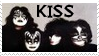 KISS Rock + Roll Stamp 3 by dA--bogeyman