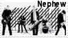 Danish Band Nephew Stamp 2 by dA--bogeyman