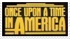 Once Upon A Time America Stamp by dA--bogeyman