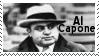 Mafia Gangster Stamp 6 by dA--bogeyman