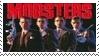 Mobsters Movie Stamp by dA--bogeyman