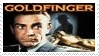 James Bond 007 Stamp 26 by dA--bogeyman