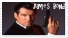 James Bond 007 Stamp 18 by dA--bogeyman