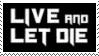 James Bond 007 Stamp 17 by dA--bogeyman