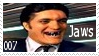 James Bond 007 Stamp 15 by dA--bogeyman