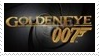 James Bond 007 Stamp 14 by dA--bogeyman