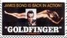 James Bond 007 Stamp 2 by dA--bogeyman