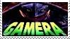 Monsters Stamp 7 : Gamera by dA--bogeyman