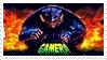 Monsters Stamp 5 : Gamera by dA--bogeyman
