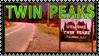Twin Peaks TV Series Stamp 5 by dA--bogeyman