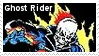 Ghost Rider Stamp 3 by dA--bogeyman