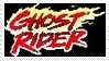 Ghost Rider Stamp 2 by dA--bogeyman