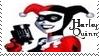 Harley Quinn Stamp 3 by dA--bogeyman