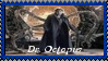 Doctor Octopus Stamp 6 by dA--bogeyman