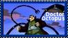 Doctor Octopus Stamp 5 by dA--bogeyman