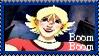 Boom Boom X-Force Stamp 9 by dA--bogeyman