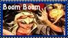 Boom Boom X-Force Stamp 7 by dA--bogeyman