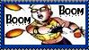 Boom Boom X-Force Stamp 6 by dA--bogeyman