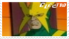 Electro Supervillain Stamp 8 by dA--bogeyman