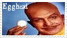 Batman Villain Egghead Stamp 1 by dA--bogeyman