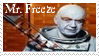 Batman Mr. Freeze Stamp 1 by dA--bogeyman