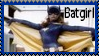 Batgirl TV Series Stamp 9 by dA--bogeyman
