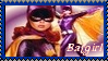 Batgirl TV Series Stamp 6 by dA--bogeyman