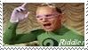 Batman Villain Riddler Stamp 3 by dA--bogeyman