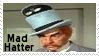 Batman Mad Hatter Stamp 1 by dA--bogeyman