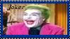 Batman Villain Joker Stamp 6 by dA--bogeyman