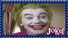 Batman Villain Joker Stamp 3 by dA--bogeyman