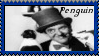 Batman Villain Penguin Stamp 7 by dA--bogeyman