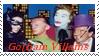Batman Gotham Villains Stamp 1 by dA--bogeyman