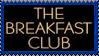 Breakfast Club Movie Stamp 3 by dA--bogeyman