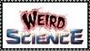 Weird Science Movie Stamp 2 by dA--bogeyman
