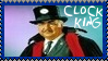 Batman Clock King Stamp 1 by dA--bogeyman