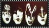KISS Gods of Thunder Stamp 1 by dA--bogeyman